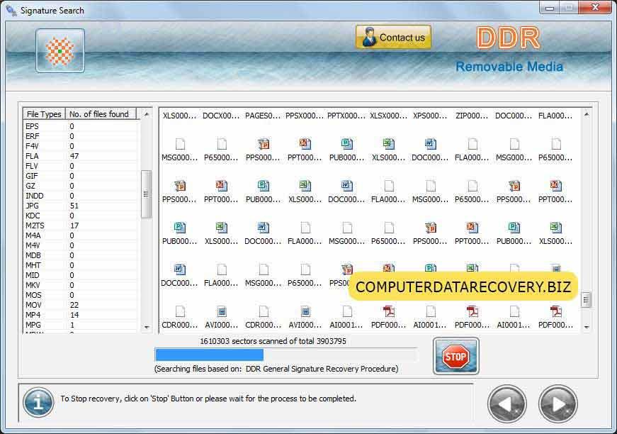 Windows 7 USB Media Data Recovery Tool 5.3.1.2 full